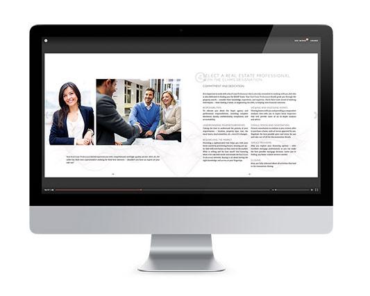 Digital Template Presentation </br>Buyer's Guide  $295.00 each