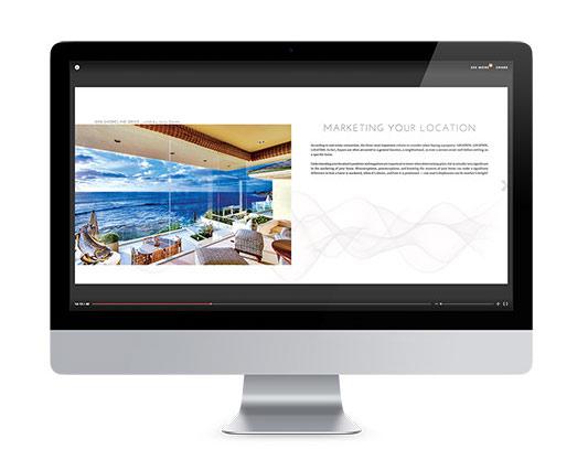 Digital Template Presentation </br>Pre-listing Marketing Book  $295.00 each