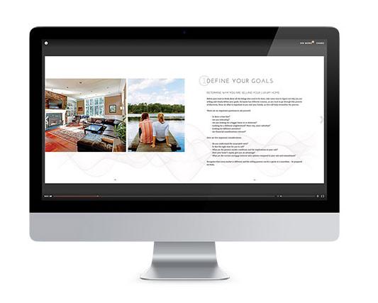 Digital Template Presentation </br>Seller's Guide| $295.00 each
