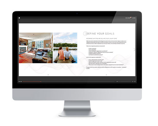 Digital Template Presentation </br>Seller's Guide| $295.00 each