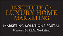 Institute for Luxury Home Marketing: Marketing Portal